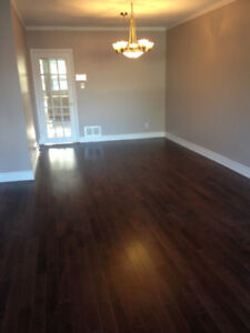 Ajax South 3 Bedrooms 1st fl, Bungalow Apt for rent Bayly/Salem
