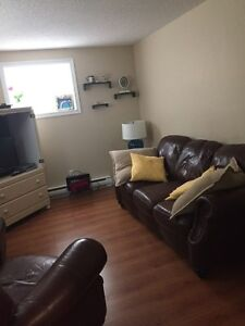 1 bedroom hospital area ALL INCLUDED