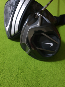 Nike Vapor Fly Pro Black Limited Edition Driver RH
