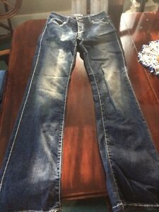 Women's Riding Jeans Sizes 5/6 & 7/8