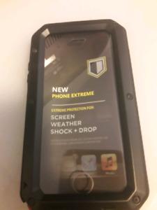 Iphone Se armour case