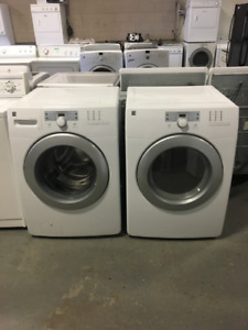 FRIDGES, STOVES, DRYERS, AND WASHERS, FOR SALE