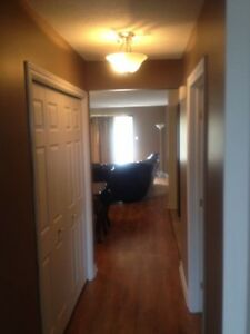 Very clean and nice 2 bedroom condo in a desirable location
