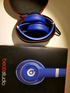 Beats Studio 2.0 Wired (Special Deal If Bought Today)