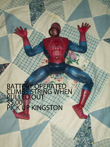 Spiderman Kingston Kingston Area image 1