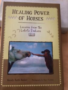 HORSE  INTEREST