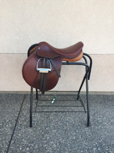 English tack package - excellent condition