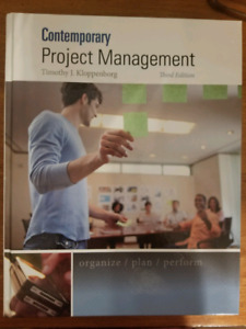 INTE 2011 - Introduction to Project Management