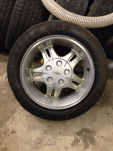 S10 xtreme rims - price drop!! Need gone