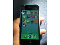Faulty iphone 5c