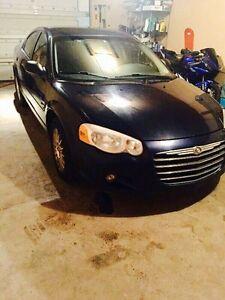 05 Chrysler Sebring 181000km $reduced$