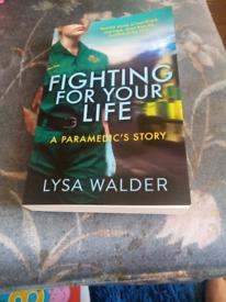 Paramedic story book