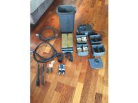 Fluval 405 external filter