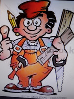Mr Fix it handyman service