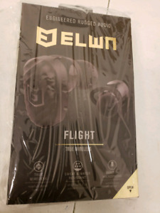 Brand new unopened wireless Bluetooth ELWN ear buds