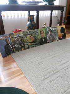 14  JIM NABORS LP's  COLLECTION