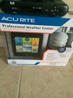 STATE OF THE ART WEATHER STATION