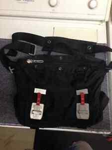 e770edd4be86 TOUGH Jeansmith Vintage Military Collection men s messenger bag