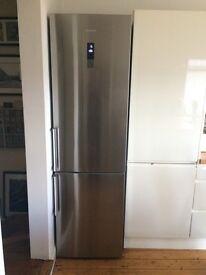 Replacement Kenwood stainless steel fridge doors
