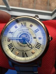 New Mena Watch With Date Just $20