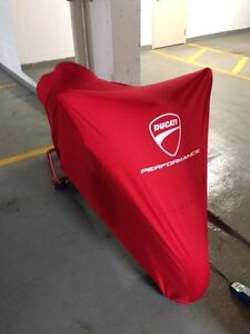 Ducati Performance Cover - Original