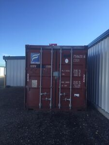 20 ft Sea Can for sale