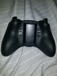 XBOX 360 modded controller. Good condition
