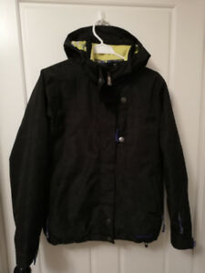 Ladies Small West 49 Ski Jacket