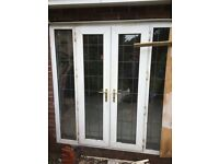 Patio doors£ 40