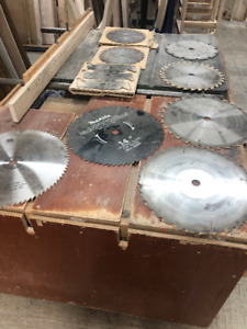Table saw blades -  Best offer