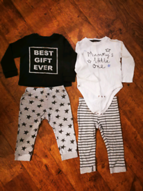 12-18 months pyjamas