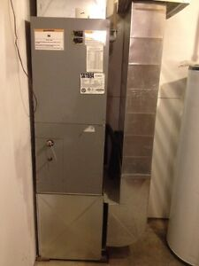 Armstrong Air Handler/Furnace