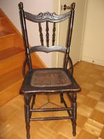 Chaise antique City of Montréal Greater Montréal Preview