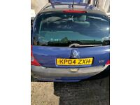 Renault Clio 1.2 low Mileage long mot HPI clear