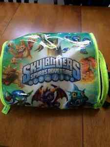 Skylanders carrying case