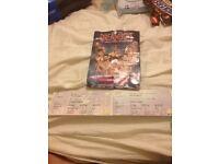 Dreamboys tickets