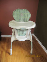 Graco High Chair in very good condition