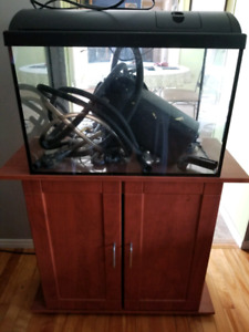 Used fish tank for sale