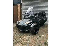 Can-Am Spyder RT Limited SE6 2019