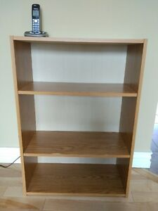 Small bookcase for sale