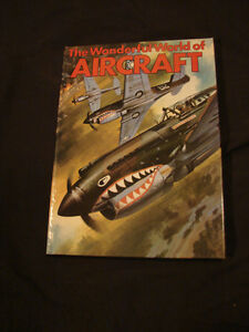 Wonderful World of Aircraft (Perfect for Little one's & parents)