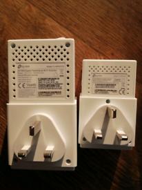 Tp-link AV 1000 WiFi extender