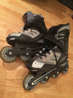 GEO Blade ABT Ladies Size 7 W Rollerblade