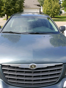 2006 Chrysler Pacifica -Touring, SUV, Crossover