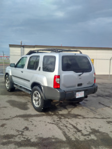 2002 Nissan Xterra Supercharged 4x4 *RUNS AND DRIVES PERFECT*