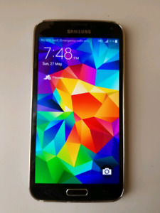 Samsung S5  -blacklisted-