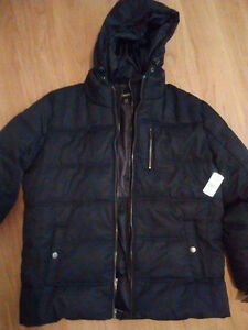 Liz Claiborne unisex winter jacket