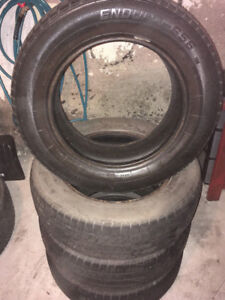 Radial tires 195/65/r16
