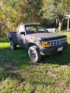 1994 Dodge Dakota 4x4 v6