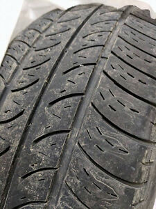 215/70R15 tires from Dodge Caravan